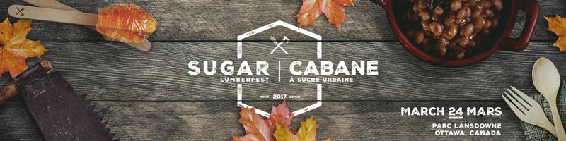 SugarLumberFest - Cabane à sucre urbaine