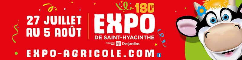 Expo Agricole 2017
