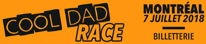 COOL DAD RACE 2018 (MTL)