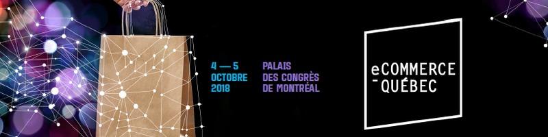 eCommerce-Québec 2018