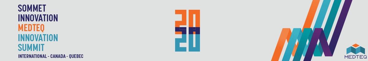 MEDTEQ INNOVATION SUMMIT 2020