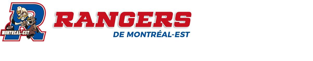 Pré camp Rangers de Montréal-Est